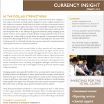 Currency Insight January 2015