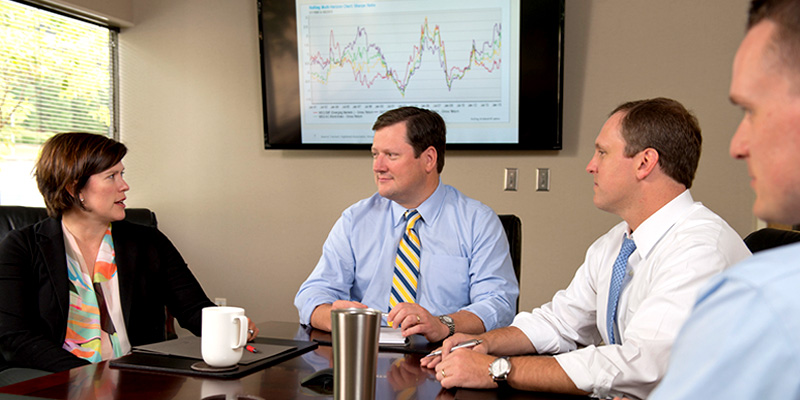 Highland Associates | Investment Services