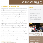 Currency Insight