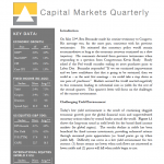 Capital Markets Quarterly 2Q13