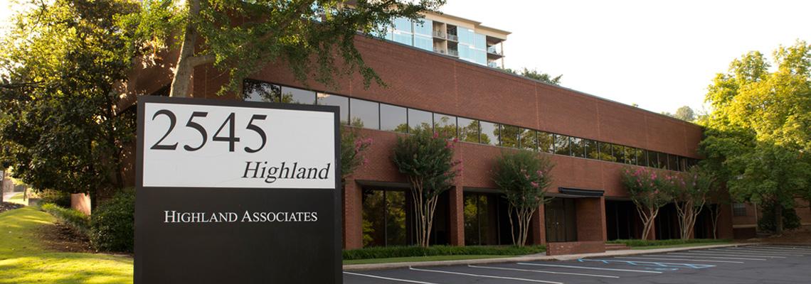 Highland Associates | Contact