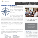 2Q17: Navigating Today's Markets