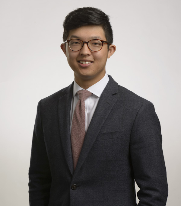 Highland Associates | Brandon Duan