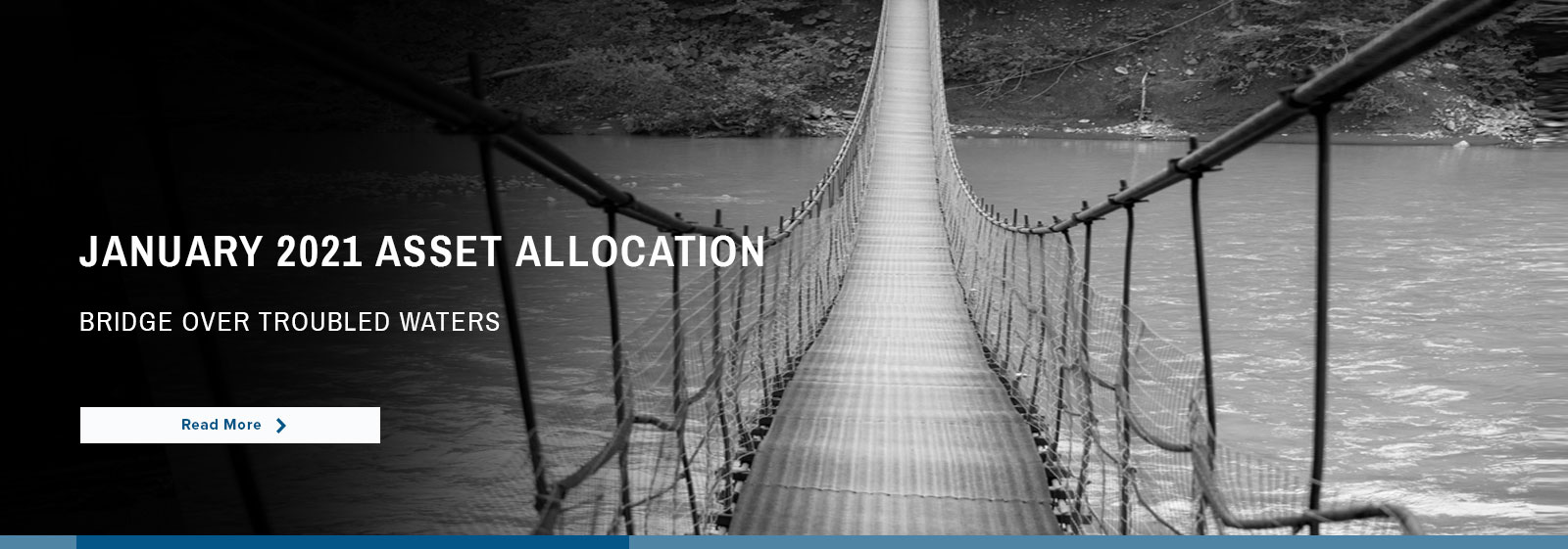 Highland Associates – Asset Allocation | January 2021