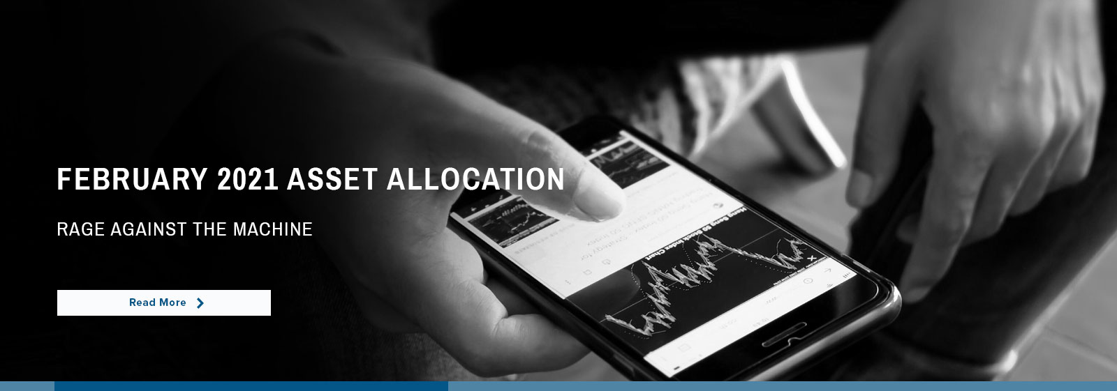 Highland Associates – Asset Allocation | February 2021