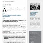 Highland Asset Allocation - June 2021 - thumbnail